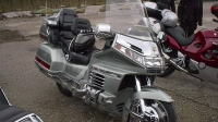 Iversens Goldwing