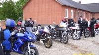 Bike Station 008