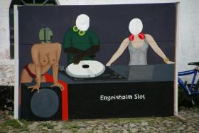 Engelsholm Slot 010