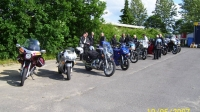 Bike Station 001