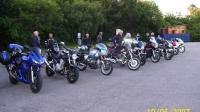 Bike Station 027