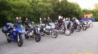 Bike Station 028