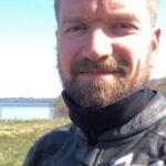 Profilbillede af Rasmus Nørskov